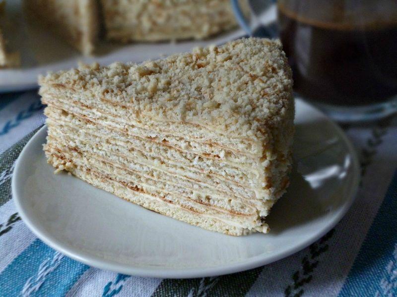 Заказать торт эстерхази москва фото 2