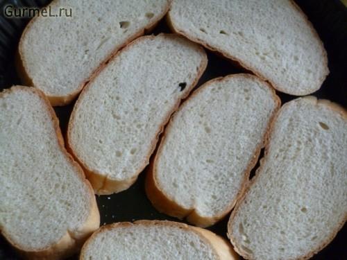 P1100541 500x375 Бутерброды Летние с кабачком и колбасным сыром   Gurmel