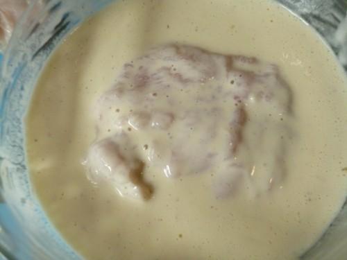 P1140320 500x375 Отбивные из куриного филе в очень вкусном кляре   Gurmel