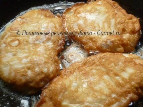 P114326 500x375 Отбивные из куриного филе в очень вкусном кляре   Gurmel