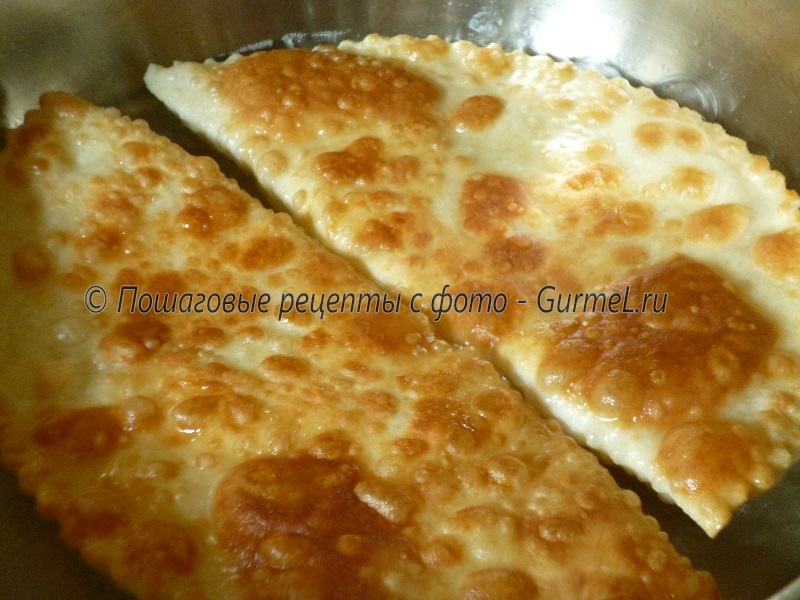 Рецепт детского суфле из печени
