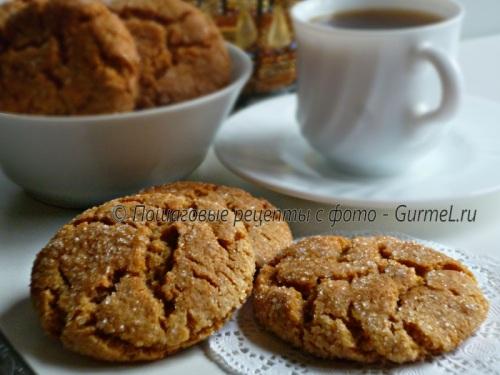 P127033611 500x375 Медовое печенье   Gurmel