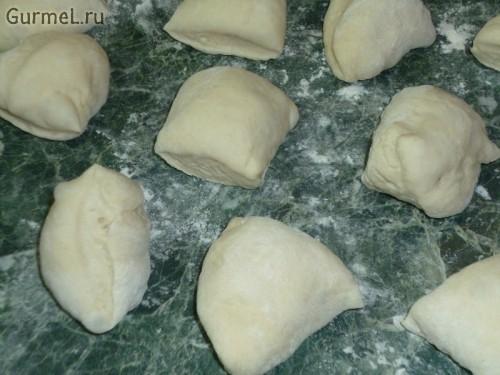 P1040805 500x375 Чудо тесто на кефире (для жарки)   Gurmel